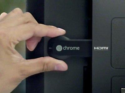 Google Chromecast 4pda - фото 9