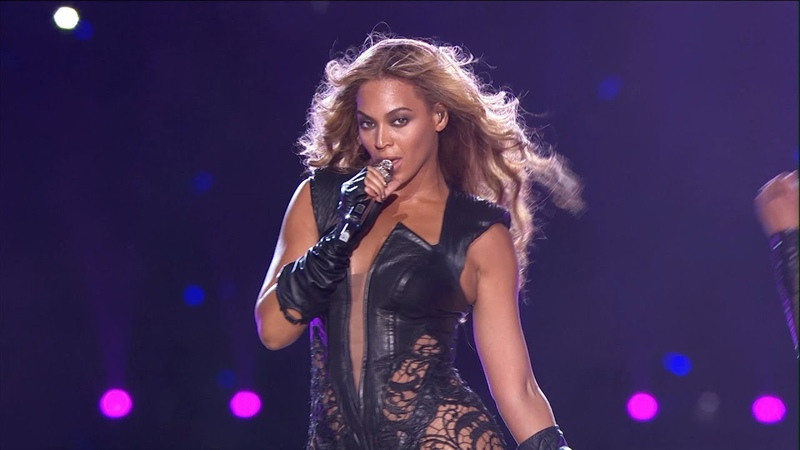 Beyoncé - Super Bowl 2013 (Legendado)