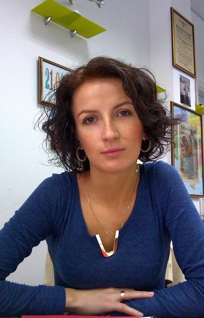 Анна Дикая, 21 сентября 1981, Киев, id5117358