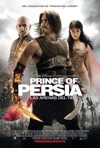 Prince of Persia: Las arenas del tiempo HD
