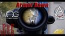WoG Arma 3 Сценарий Armor Dawn 76 против 85