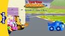 Tire Town School 21 Eddy Is Busy Level 1 By Little Fox