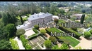 We Found Jed Clampett's Beverly Hillbillies Mansion! Phantom IV Drone Video