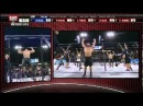 2013 CrossFit Games - Men's 2007 Workout - Heat 4 of 4
