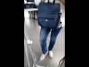 Сумка рюкзак Модель 553