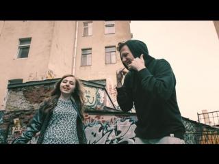 [D.K. Inc.] DK x Mozee Montana - ДИКОСТЬ (Alx beats prod.)