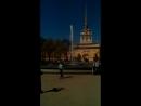 Адмиралтейство. Александровский сад.