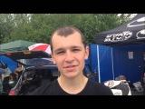 Отзыв о гонках на скутерах и питбайках №4 (2 этап RST)