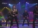 C.C.Catch - Midnight Hour (RockoPop, 24.03.1990, TVE)