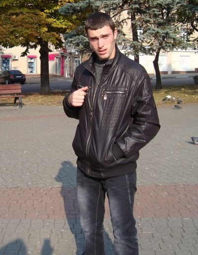 Серёга Бойко, 19 октября 1992, Одесса, id176165186