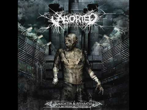Aborted - Underneath Rorulent Soil