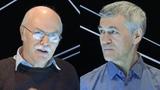 Большие дебаты - Сурдин vs Панов