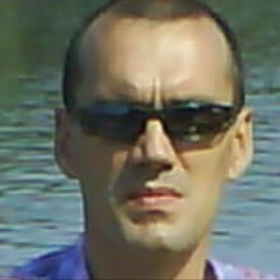 Андрей Маганов, 13 сентября 1974, Уфа, id138066016