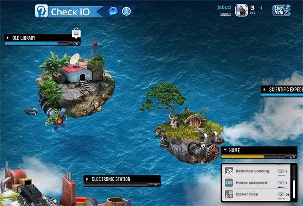 Онлайн игры, которые научат вас программировать.