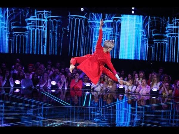 Ildar Gaynutdinov | World of Dance - Polska | Qualifications