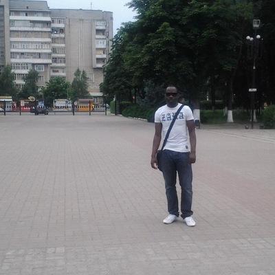 Patrick Ndongo-Ebi, 4 декабря , Ивано-Франковск, id172845402