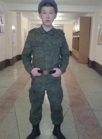 Max Gananov, 26 октября 1993, Москва, id226936276
