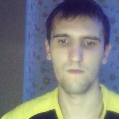 Рамзан Индорбиев, 27 октября , Санкт-Петербург, id189791168