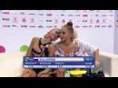 Арина Аверина - лента финал Всемирные игры 2017, Вроцлав