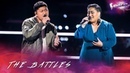 The Battles: Chang v Aunty Ora 'With A Little Help From My Friends'   The Voice Australia 2018