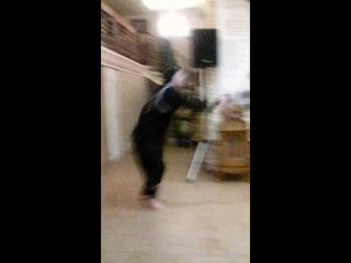 Танцует Варшнейа.Поёт Максим.2Фильм.mp4