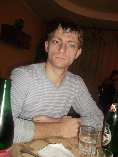 Андрей Войтевич, 21 августа , Овруч, id195519707