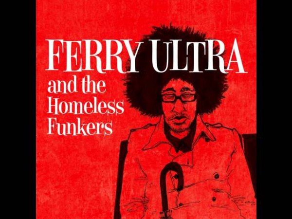 Ferry Ultra feat. Ashley Slater - Why Did You Do It (The Reflex Re-Vision)