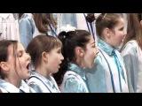 Камерный хор Соловушко (Утро, В сыром бору, Ave Maria)