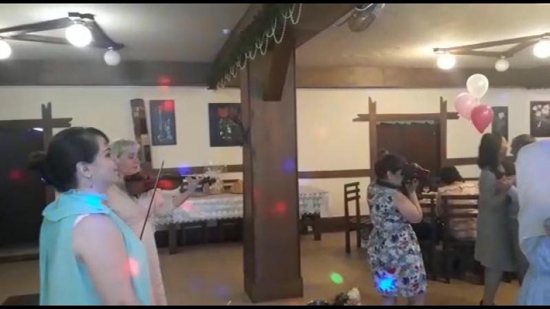 Свадьба халяль