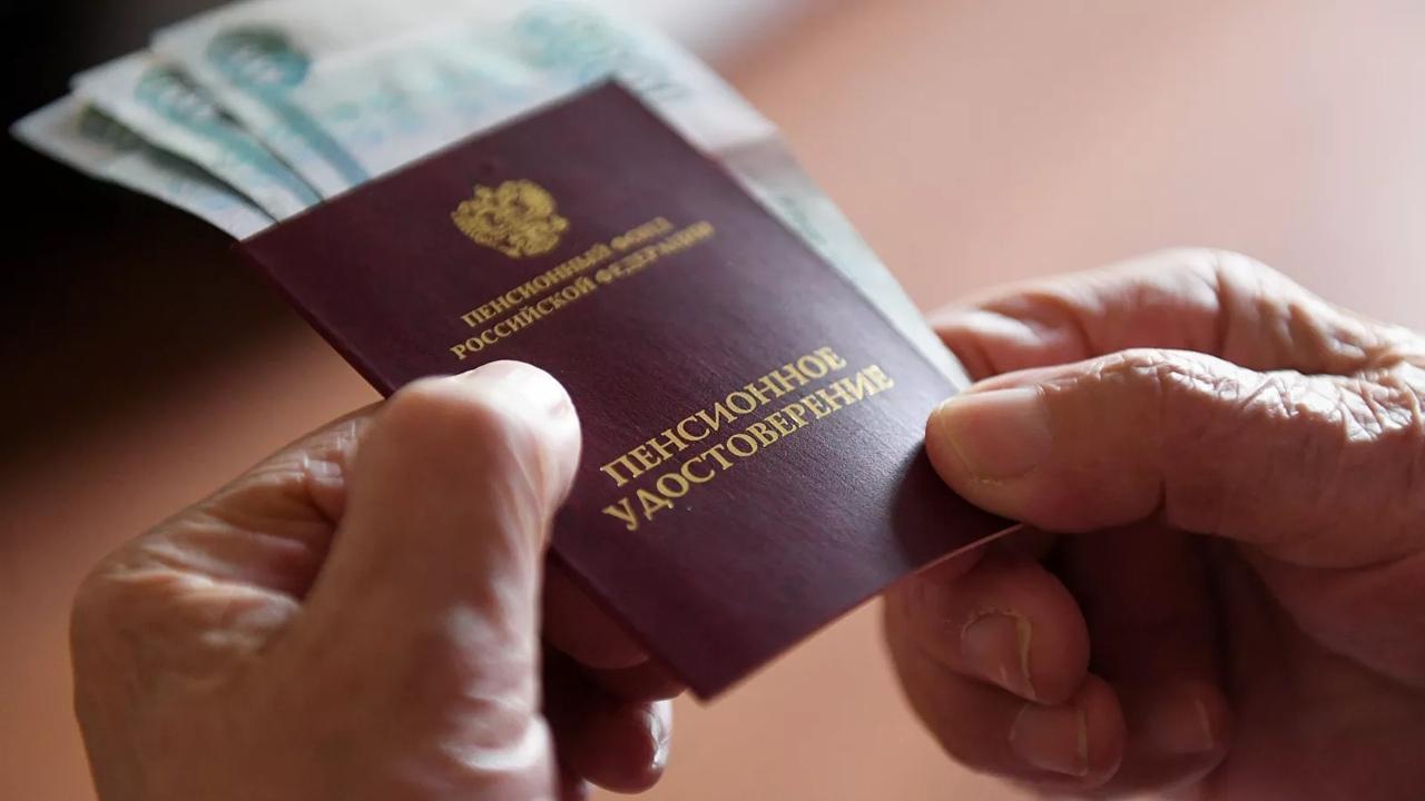 Средняя пенсия в 2021 году вырастет до 17,4 тысячи рублей