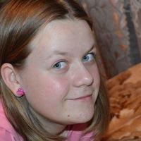 Настя Суринова, 4 января 1999, Москва, id202772655