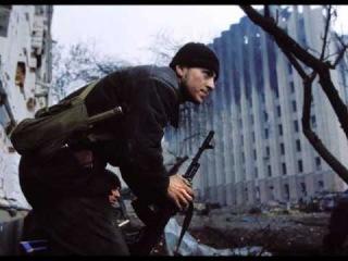 г.Грозный ЧР-Ичкерия, январь 1995