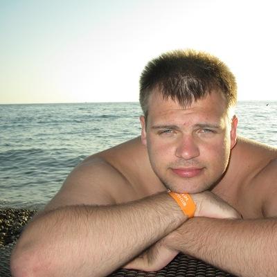 Андрей Сытников, 31 мая 1989, Тюмень, id201623691