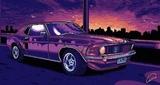 Drive - Kavinsky - Nightcall