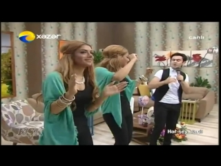 Uzeyir+Mehdizade+++Yaxshi+Olar.mp4