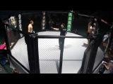 Parma Fights IV: Ragnaryok (Vitaliy Demchuk vs Roman Yarynkin)