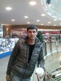 Ivan Dragan, 1 сентября 1985, Москва, id199800559