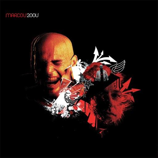 Marco V альбом 200V