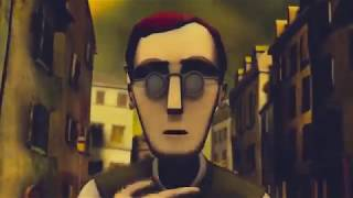 Astrix - Sahara ( Video ) - - - [[Visual Trippy Videos Animation Set]] - - - [GetAFix]