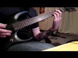 Killswitch Engage _ Guitar Cover