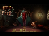 Hand of Fate 2 - Outlands &amp Outsiders DLC