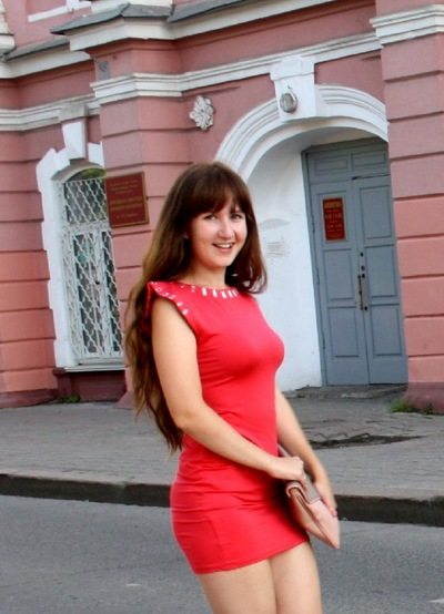 Alexandra Lovelypepa, 16 февраля , Череповец, id205358515