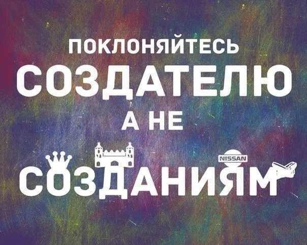 А я вернулась)