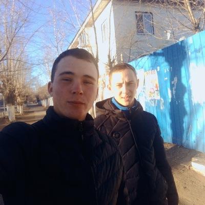 Алексей Пристав