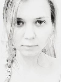 Анастасия Червонюк
