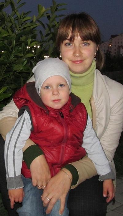 Юлия Любимова, 30 апреля 1985, Севастополь, id45354573