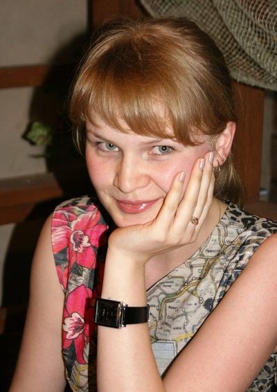 Мария Антипова, 31 мая , Ижевск, id49905686