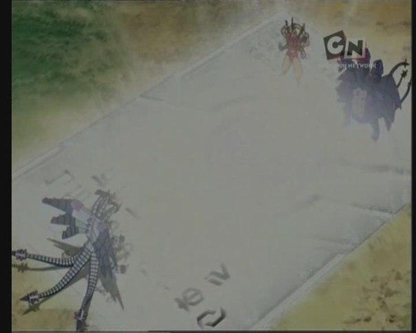 Дэн и Шедоу против Волта и Маручо PmnY-ZP4GLI