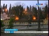На набережной реки Сочи снова орудуют вандалы