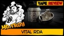 VITAL RDA by Immortal Modz | from | для фанатов Apocalypse RDA